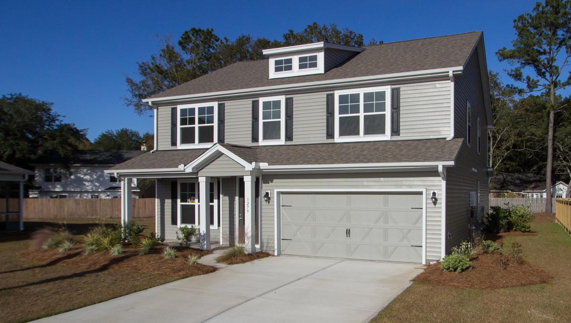 Cane Bay Plantation Homes For Sale - 109 Celestial, Summerville, SC - 1