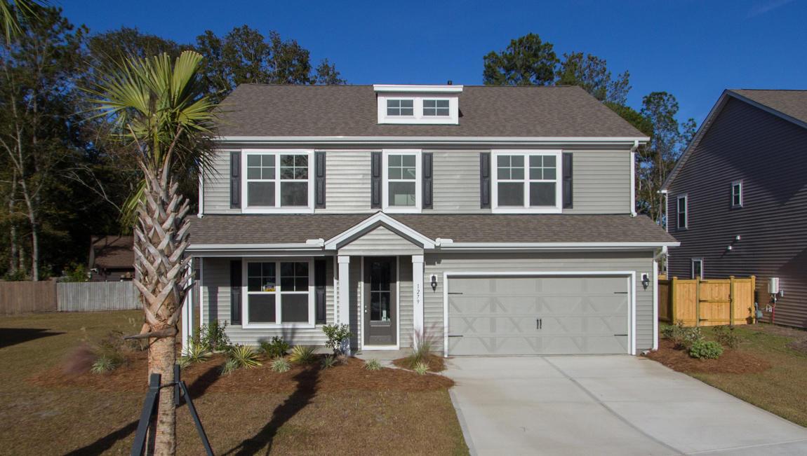 Cane Bay Plantation Homes For Sale - 109 Celestial, Summerville, SC - 0