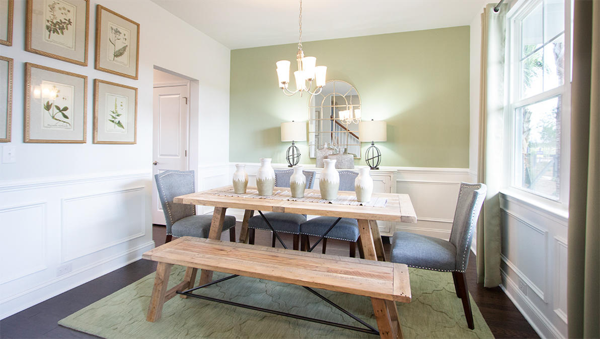 Cane Bay Plantation Homes For Sale - 109 Celestial, Summerville, SC - 2