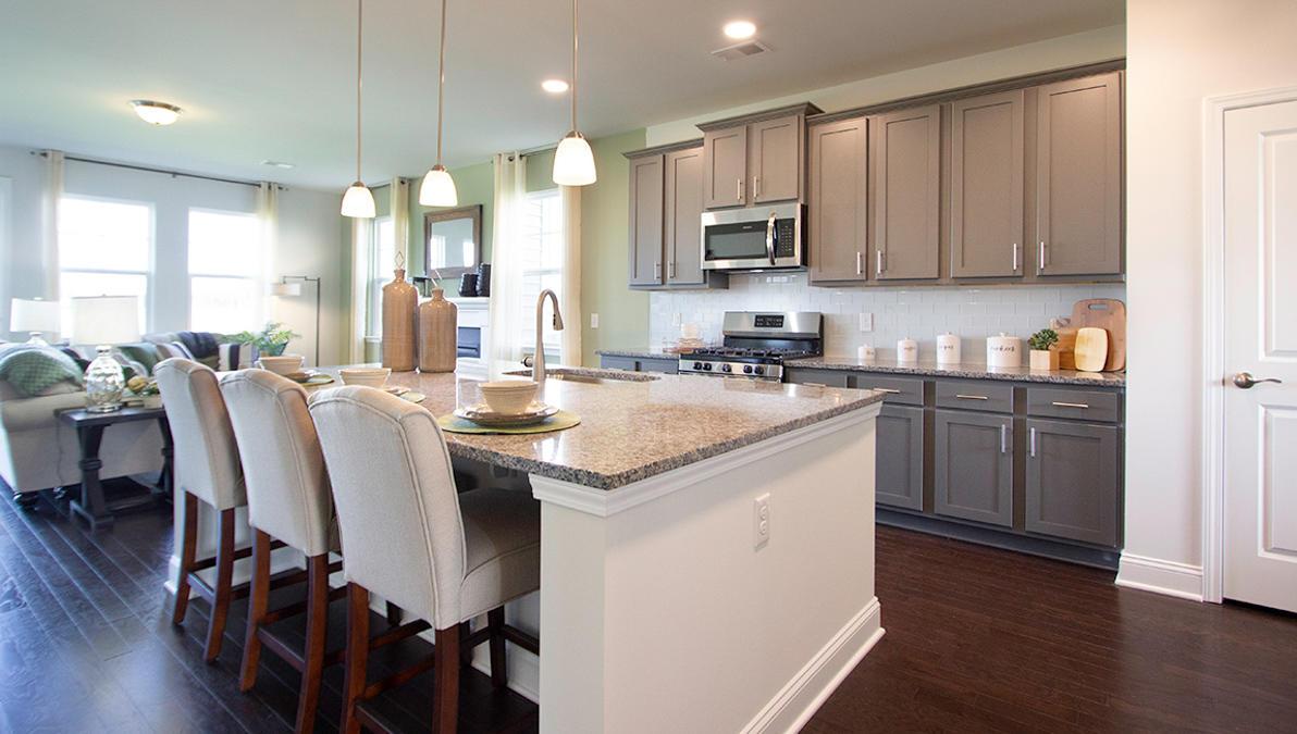 Cane Bay Plantation Homes For Sale - 109 Celestial, Summerville, SC - 3