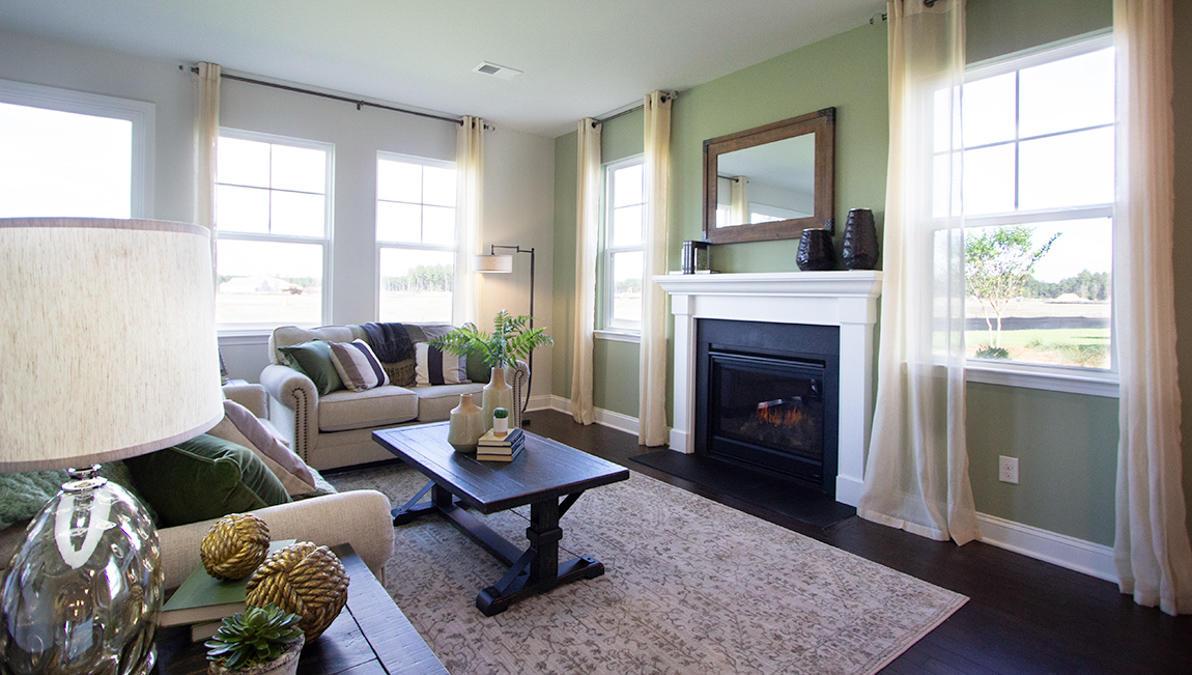 Cane Bay Plantation Homes For Sale - 109 Celestial, Summerville, SC - 5
