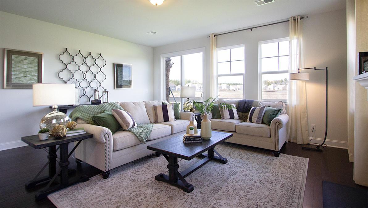 Cane Bay Plantation Homes For Sale - 109 Celestial, Summerville, SC - 6
