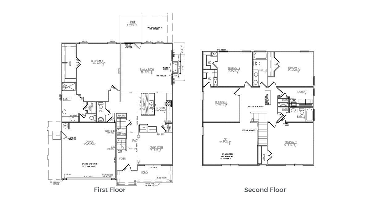 Cane Bay Plantation Homes For Sale - 109 Celestial, Summerville, SC - 21