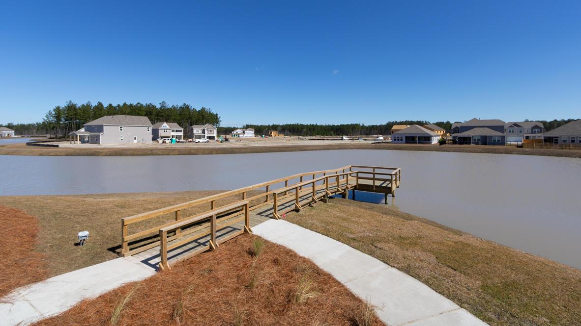 Cane Bay Plantation Homes For Sale - 109 Celestial, Summerville, SC - 31
