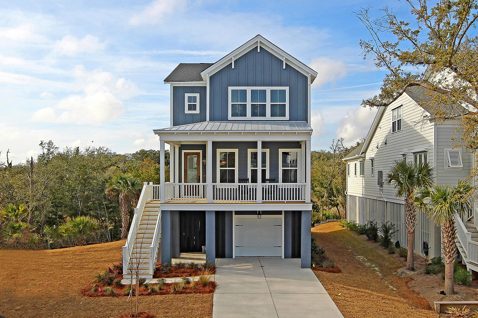 Stratton by the Sound Homes For Sale - 1541 Menhaden, Mount Pleasant, SC - 5