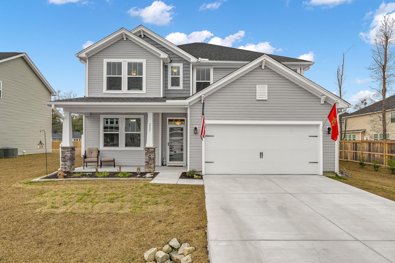 Lincolnville Square Homes For Sale - 357 Slidel, Summerville, SC - 6