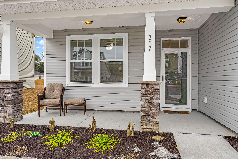 Lincolnville Square Homes For Sale - 357 Slidel, Summerville, SC - 4