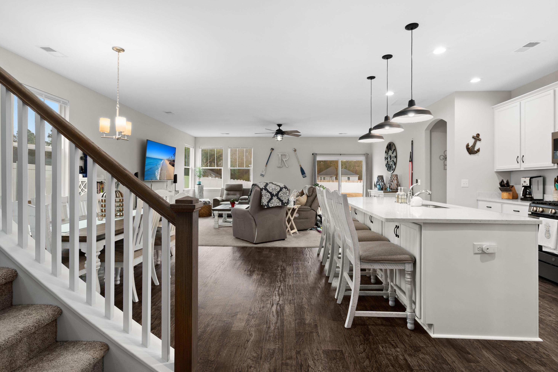 Lincolnville Square Homes For Sale - 357 Slidel, Summerville, SC - 29