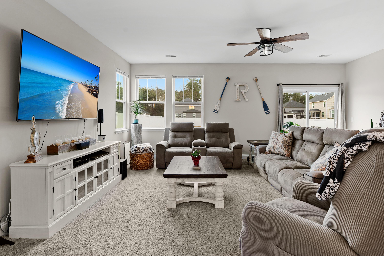 Lincolnville Square Homes For Sale - 357 Slidel, Summerville, SC - 22