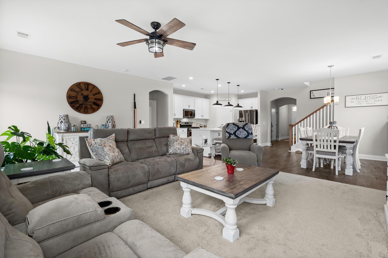 Lincolnville Square Homes For Sale - 357 Slidel, Summerville, SC - 23