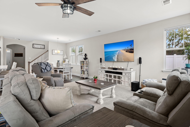 Lincolnville Square Homes For Sale - 357 Slidel, Summerville, SC - 24