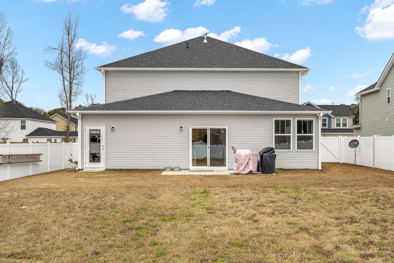 Lincolnville Square Homes For Sale - 357 Slidel, Summerville, SC - 9