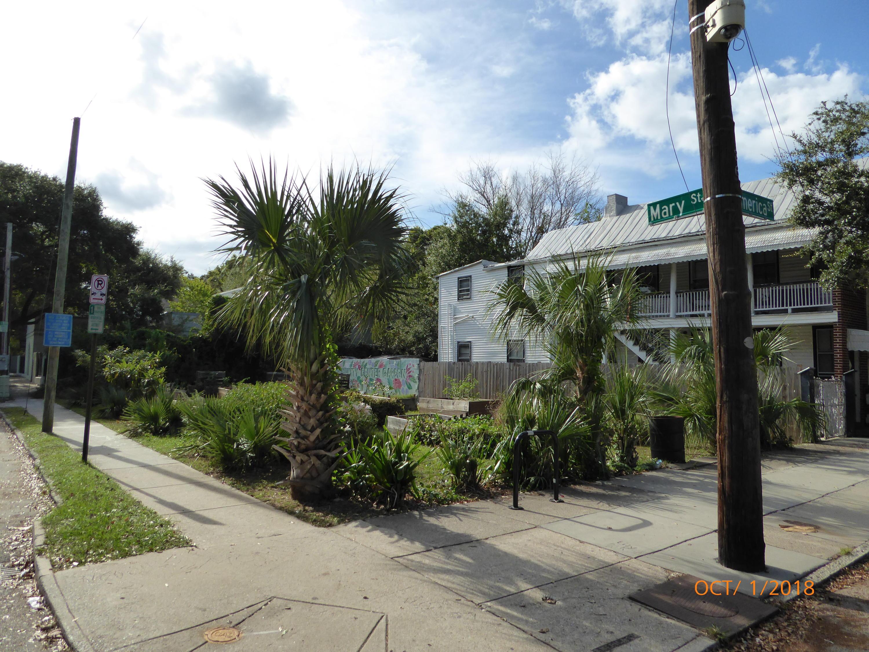 Charleston Address - MLS Number: 21002356