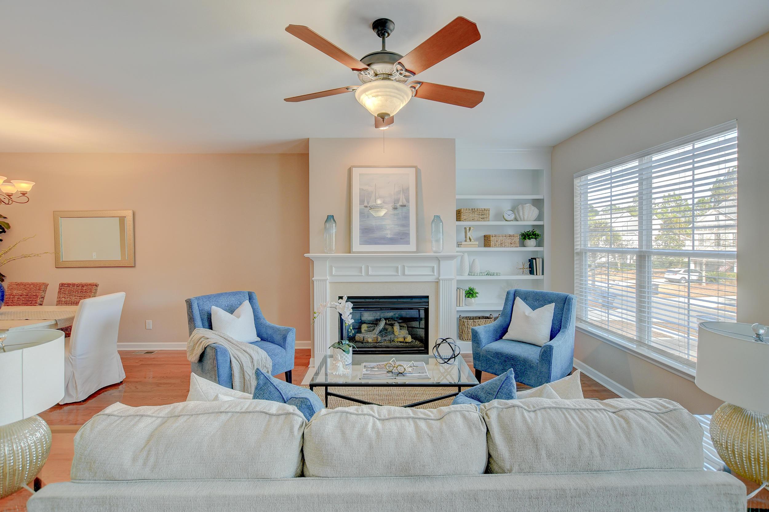 Dunes West Homes For Sale - 264 Fair Sailing, Mount Pleasant, SC - 1