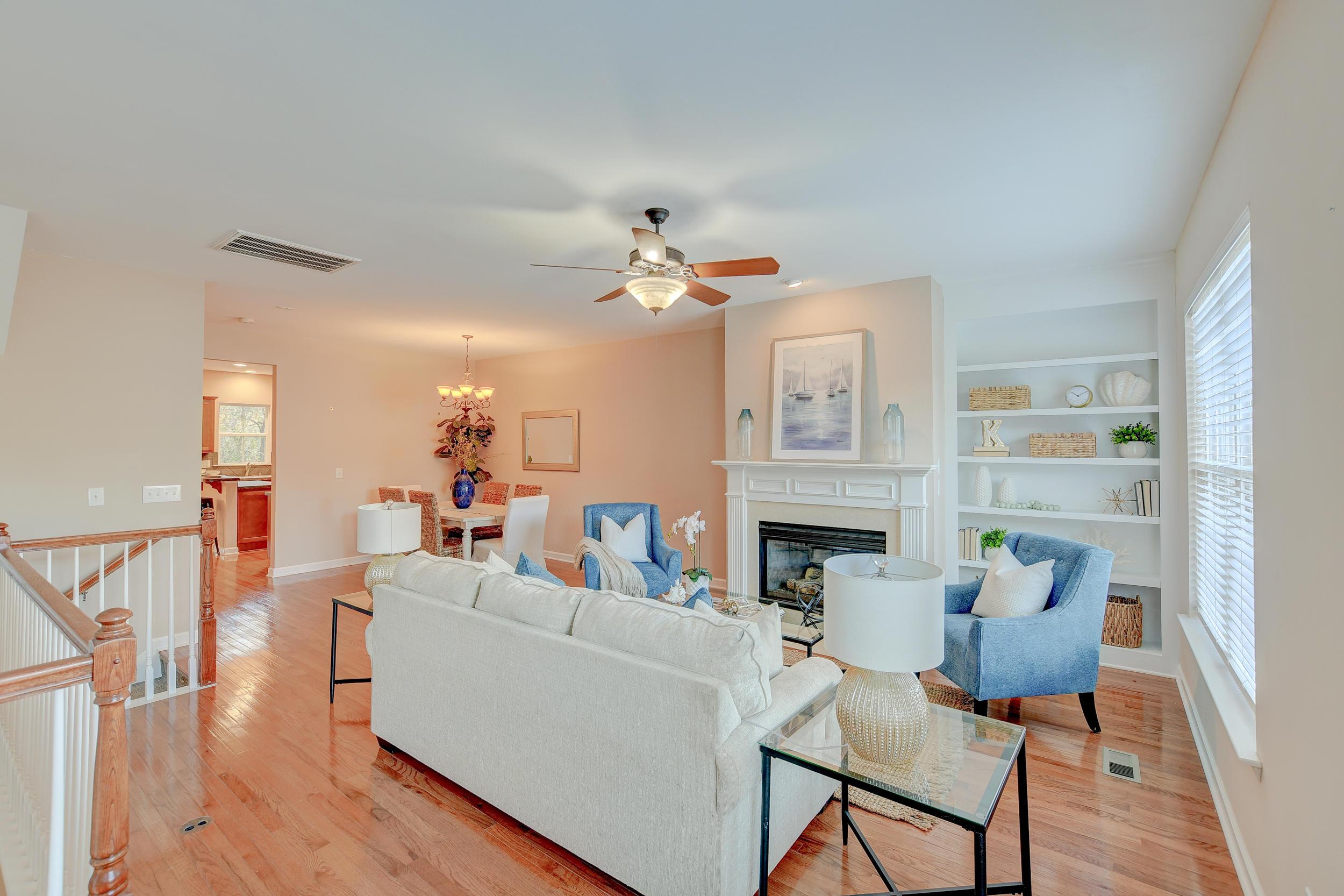 Dunes West Homes For Sale - 264 Fair Sailing, Mount Pleasant, SC - 2