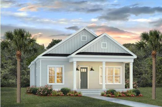 Nexton Homes For Sale - 411 Cool Bend, Summerville, SC - 0