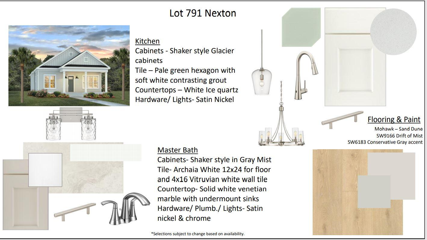 Nexton Homes For Sale - 411 Cool Bend, Summerville, SC - 2