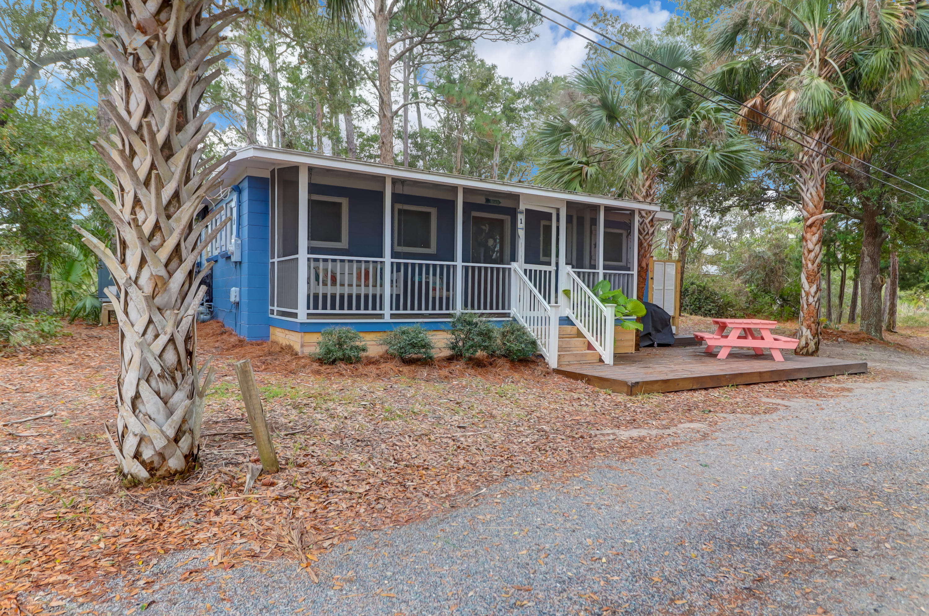 1 Red Sunset NULL Folly Beach $664,900.00