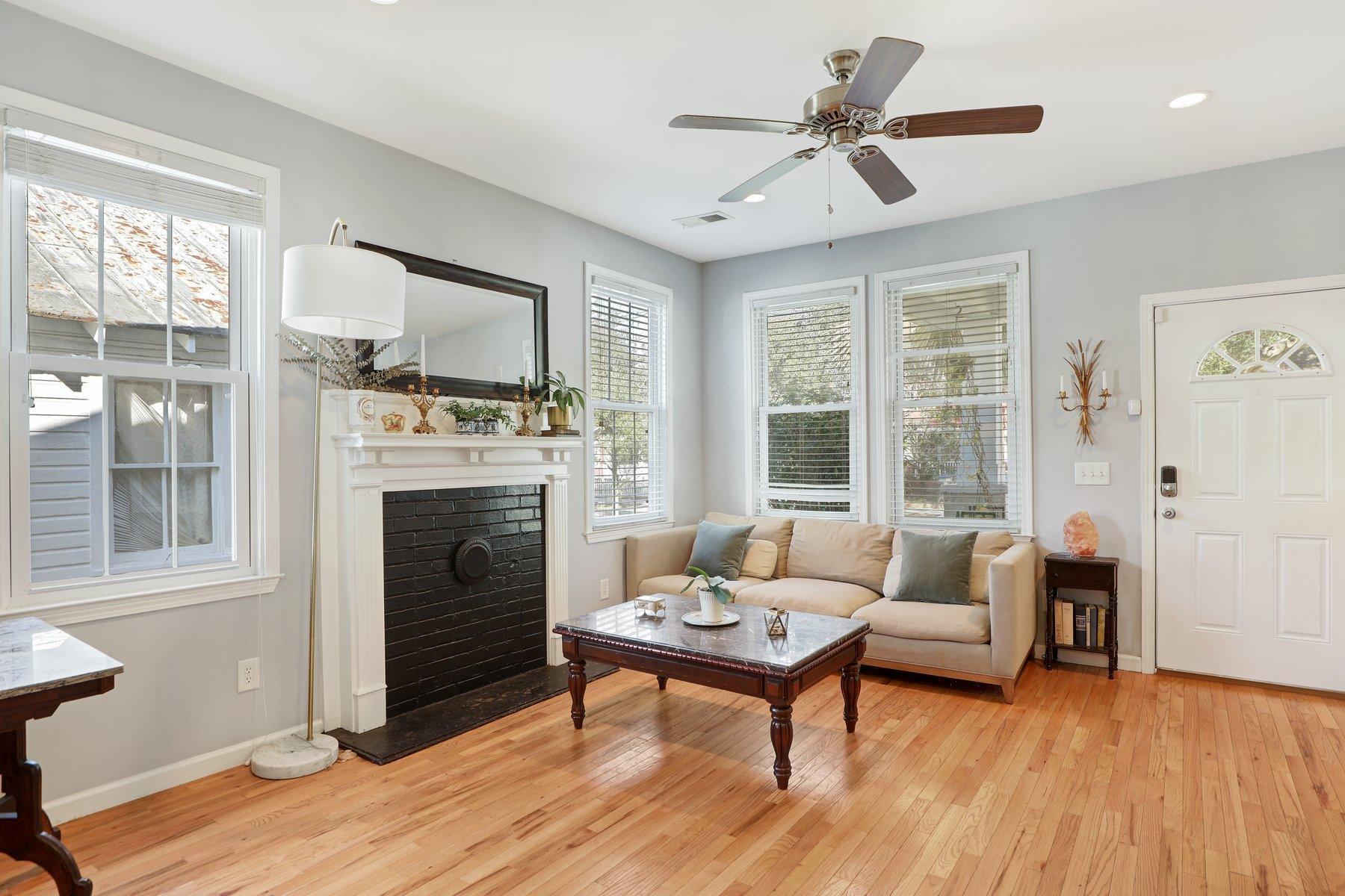 Rutledge Green Homes For Sale - 791 Rutledge, Charleston, SC - 10