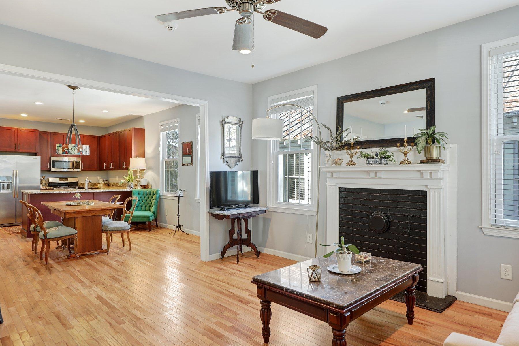 Rutledge Green Homes For Sale - 791 Rutledge, Charleston, SC - 11