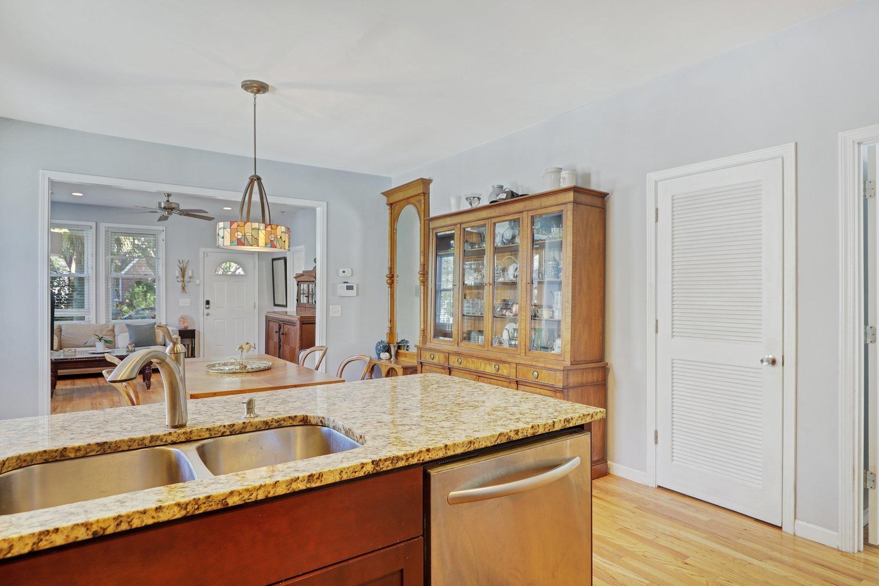 Rutledge Green Homes For Sale - 791 Rutledge, Charleston, SC - 6