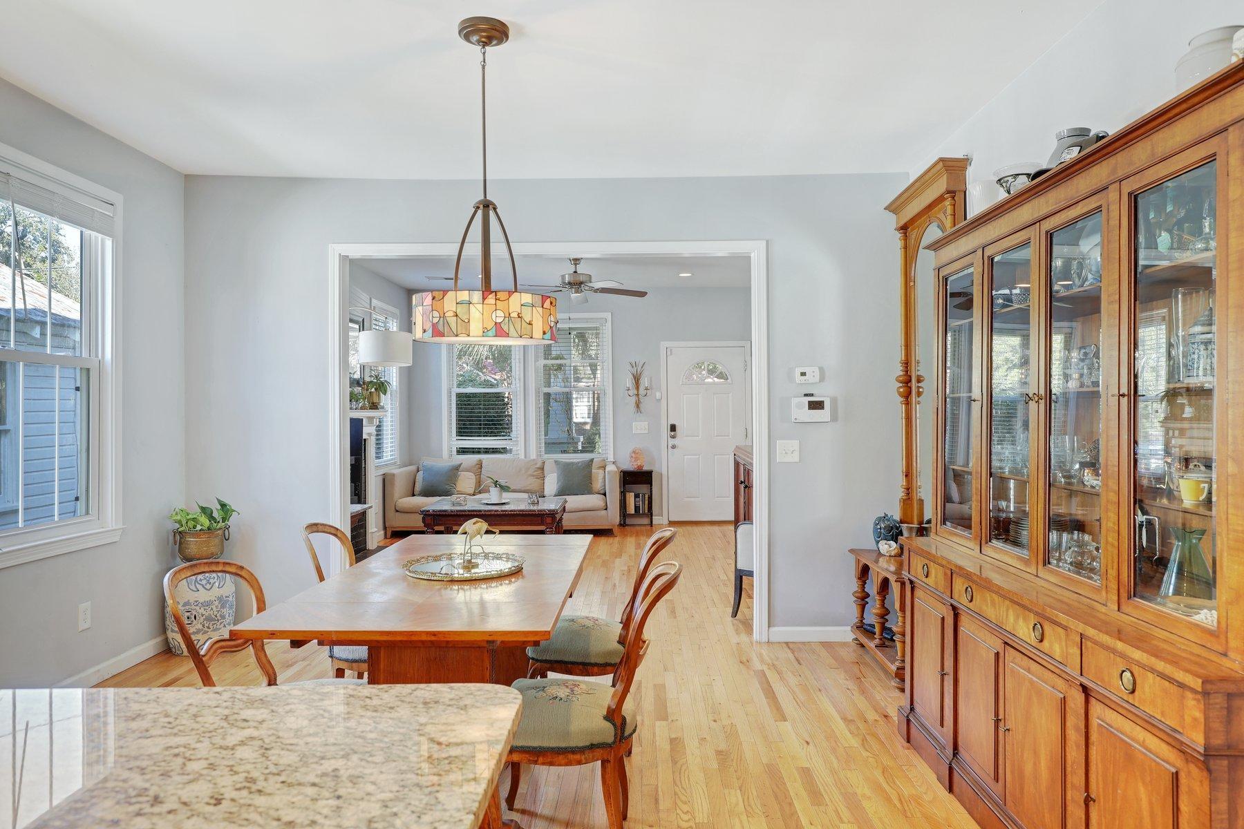 Rutledge Green Homes For Sale - 791 Rutledge, Charleston, SC - 4