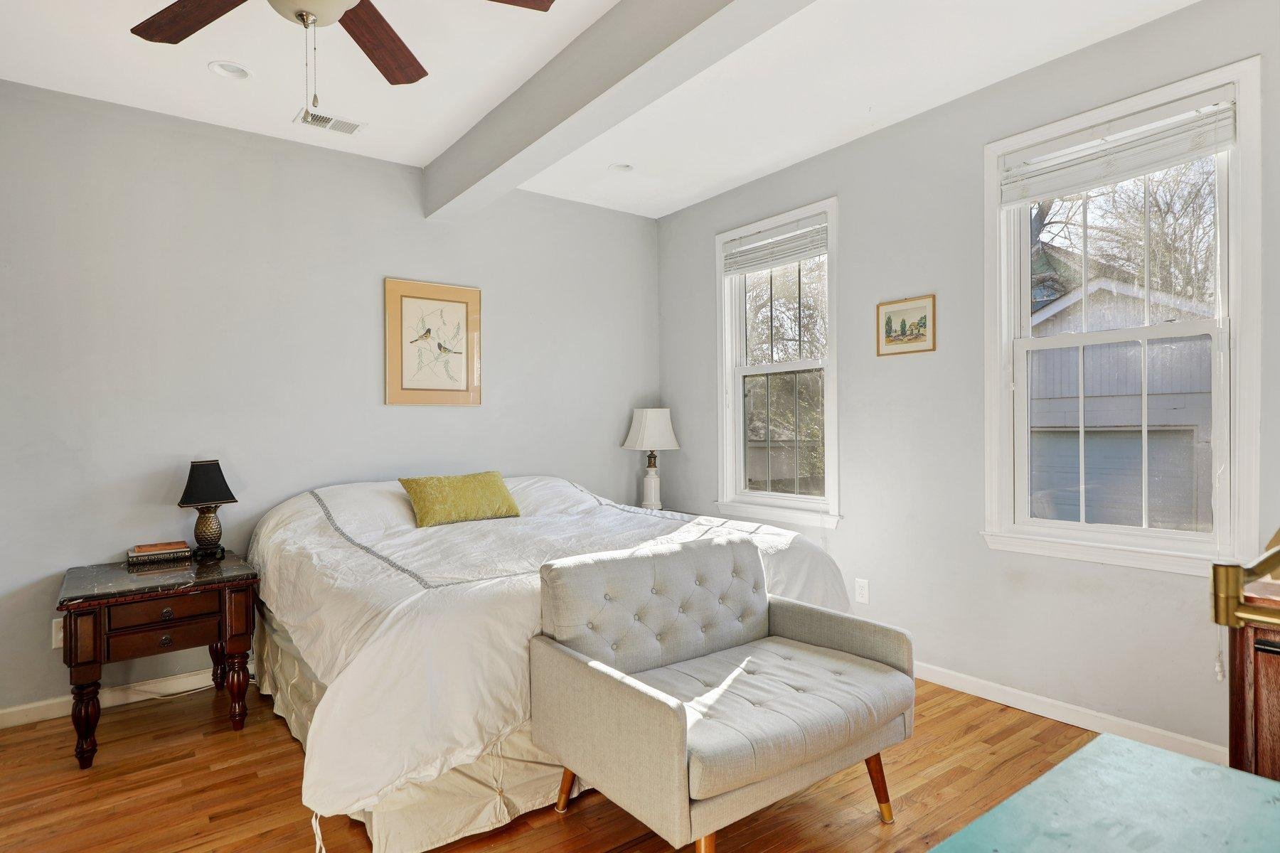 Rutledge Green Homes For Sale - 791 Rutledge, Charleston, SC - 2