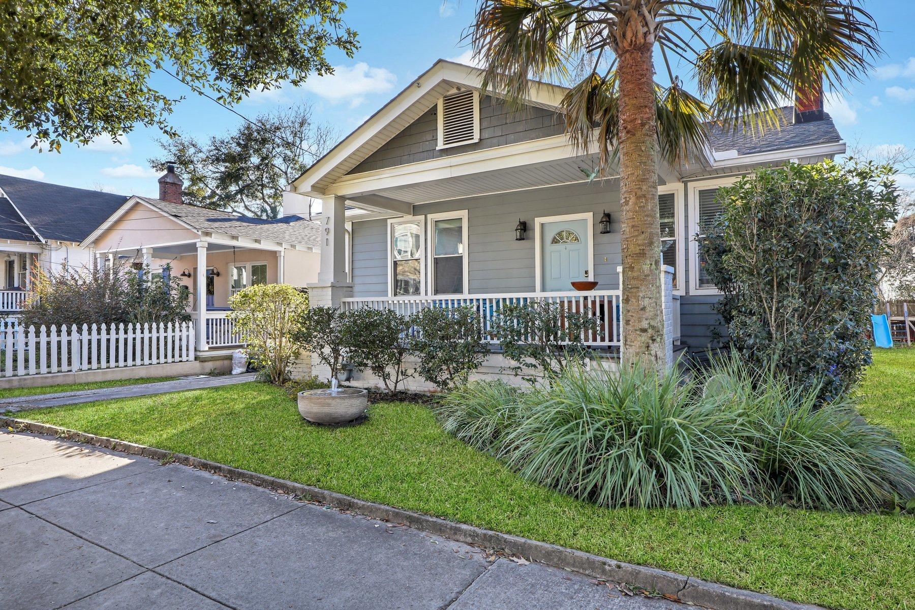 Rutledge Green Homes For Sale - 791 Rutledge, Charleston, SC - 12