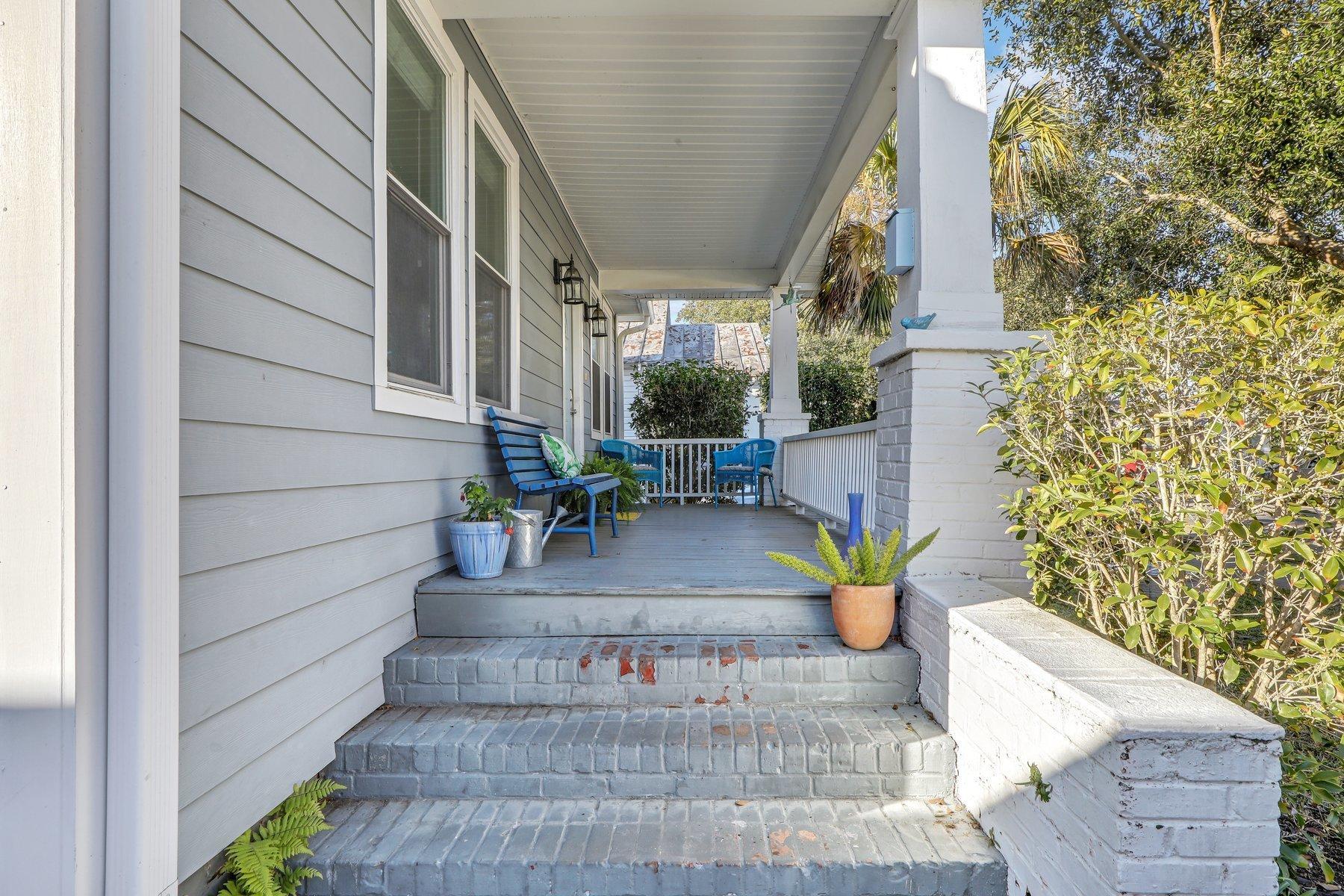 Rutledge Green Homes For Sale - 791 Rutledge, Charleston, SC - 13
