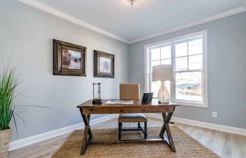 Nexton Homes For Sale - 411 Cool Bend, Summerville, SC - 5