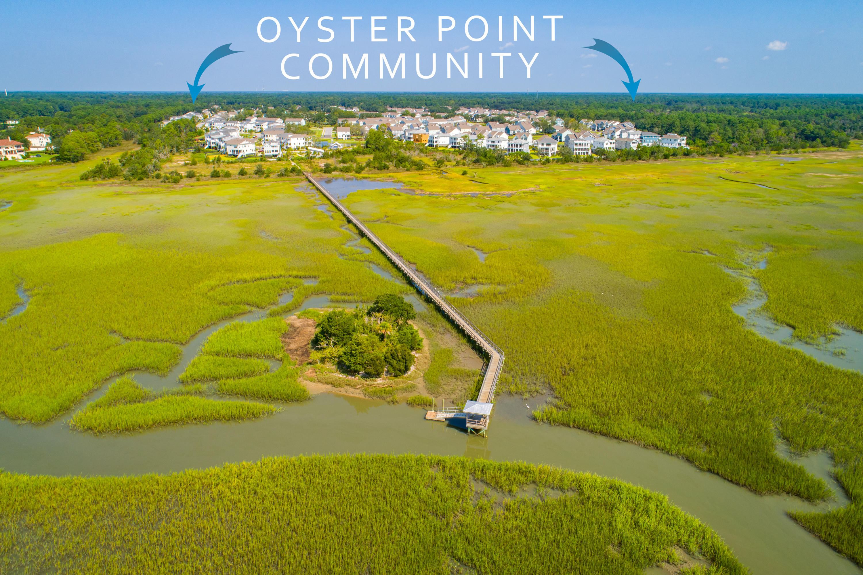 Oyster Point Homes For Sale - 2238 Hamlin Sound, Mount Pleasant, SC - 24