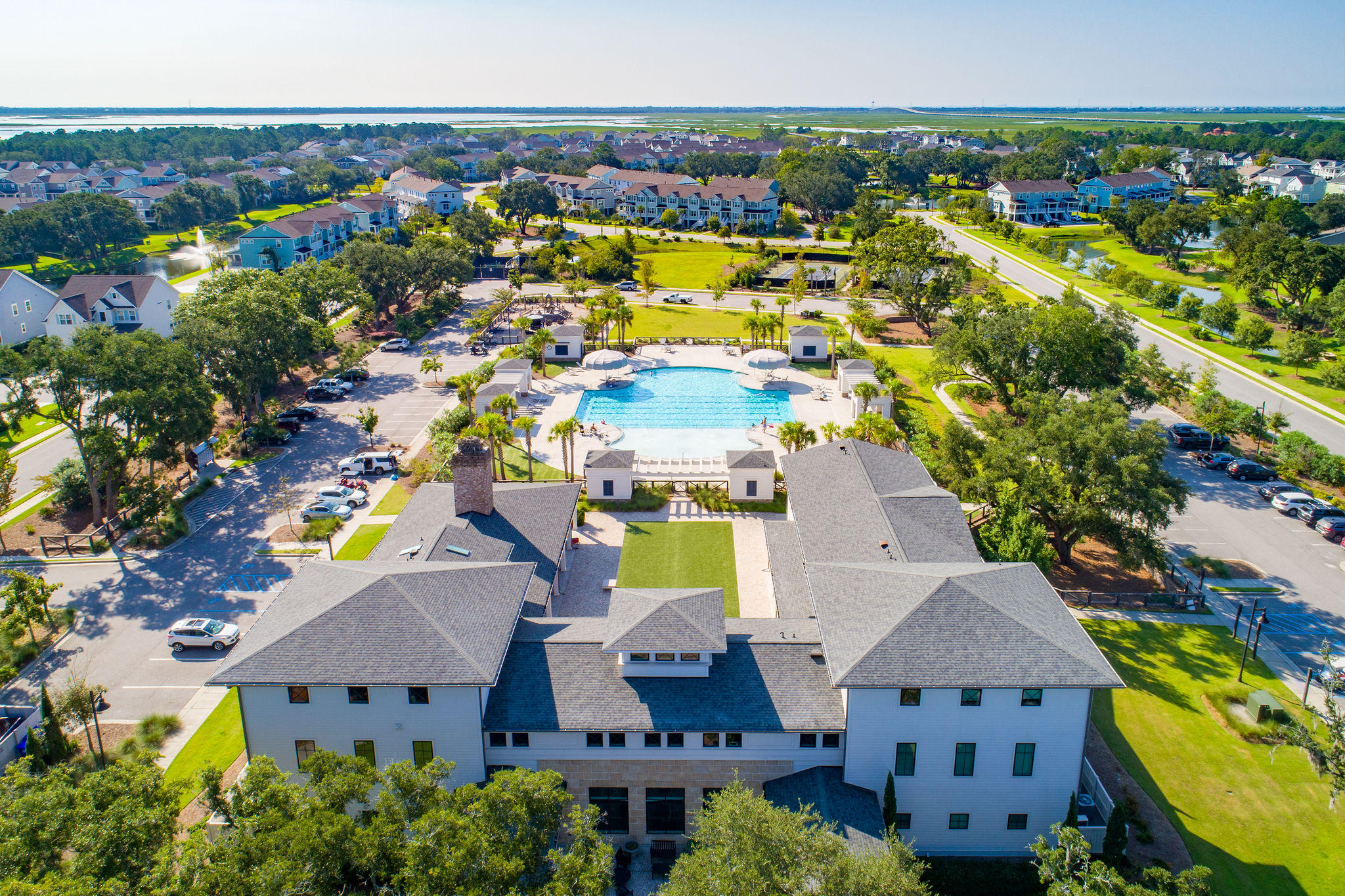 Oyster Point Homes For Sale - 2238 Hamlin Sound, Mount Pleasant, SC - 17