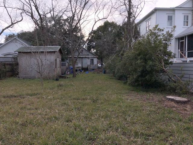Charleston Address - MLS Number: 21002616