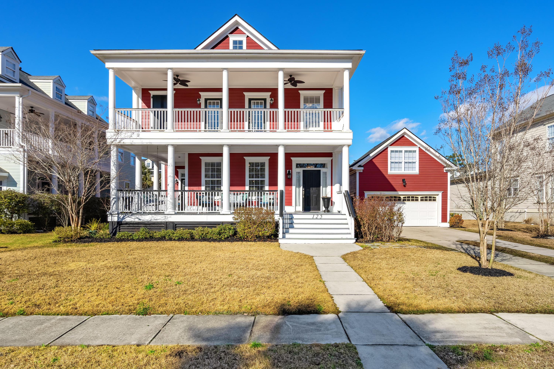 Legend Oaks Plantation Homes For Sale - 125 Heart Pine, Summerville, SC - 0