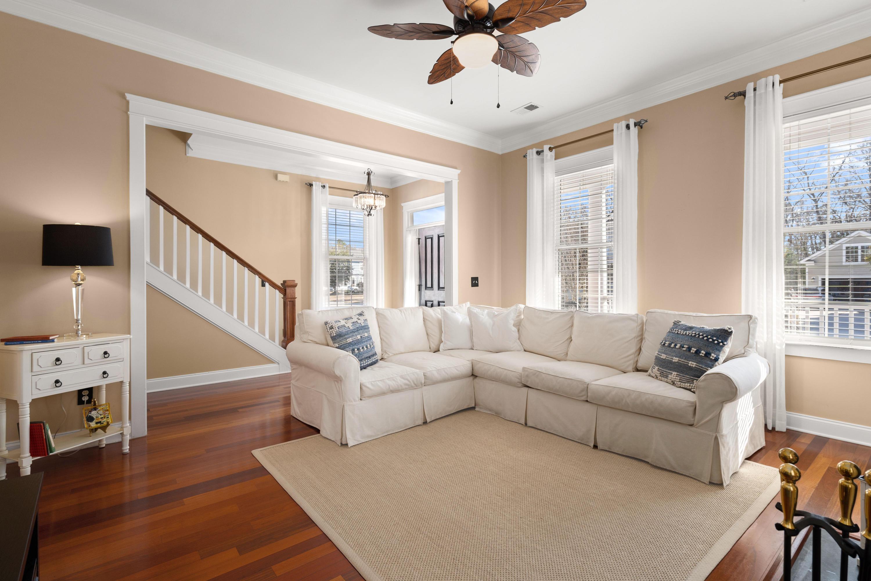 Legend Oaks Plantation Homes For Sale - 125 Heart Pine, Summerville, SC - 7
