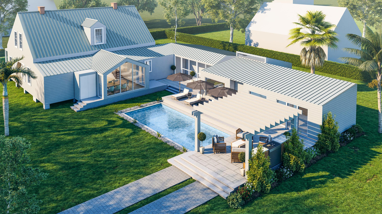 None Homes For Sale - 2320 Middle, Sullivans Island, SC - 21