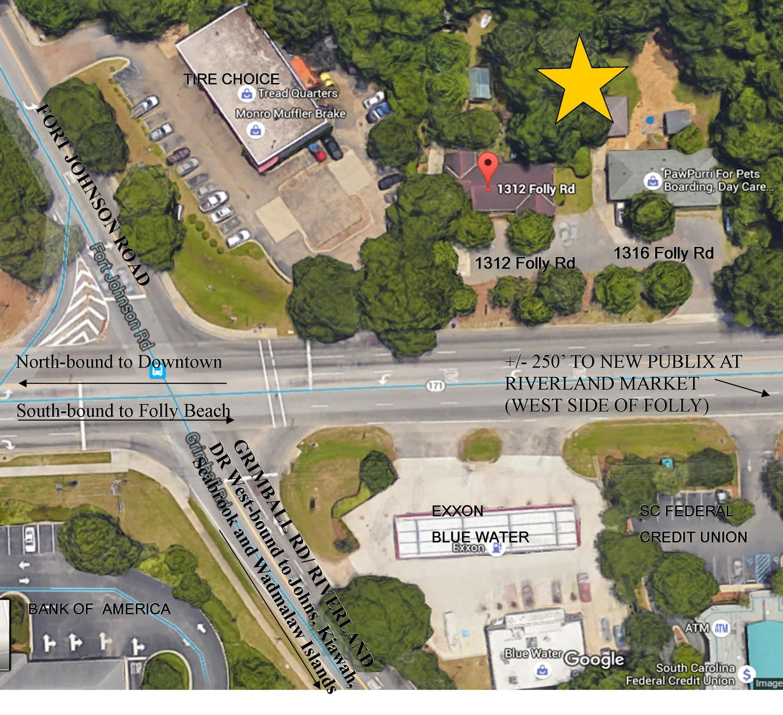 Charleston Address - MLS Number: 21002699