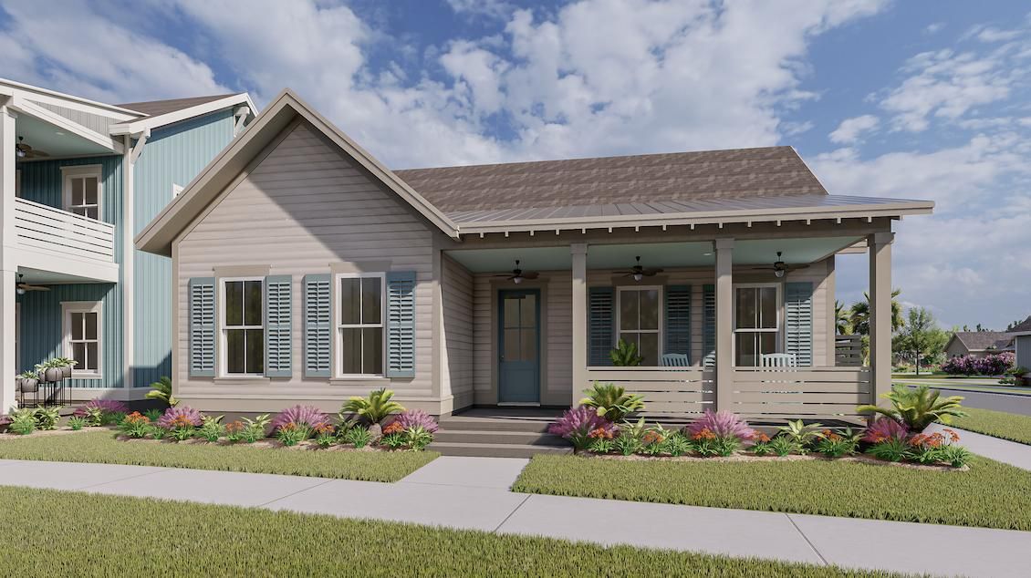 Nexton Homes For Sale - 714 Myrtle Branch, Summerville, SC - 1