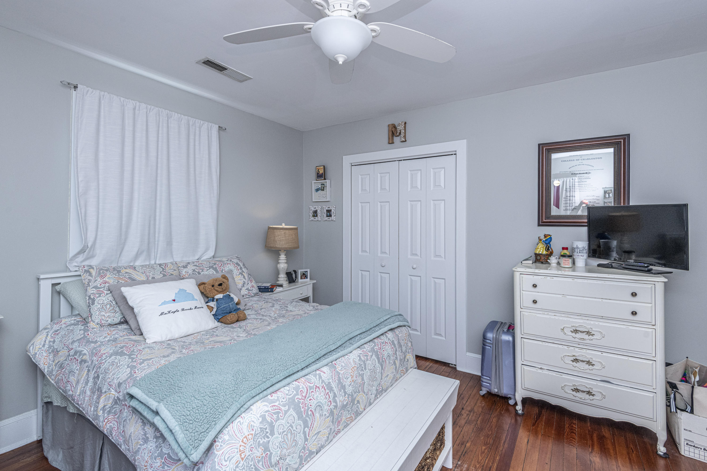 Charleston Address - MLS Number: 21002637