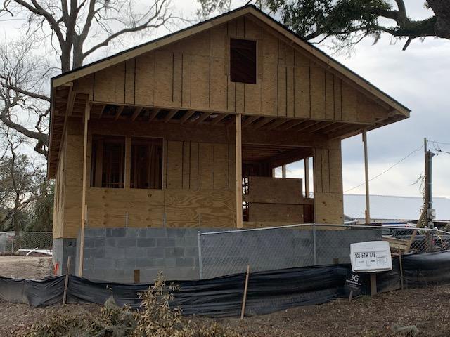 Ashleyville Homes For Sale - 963 Battery, Charleston, SC - 0