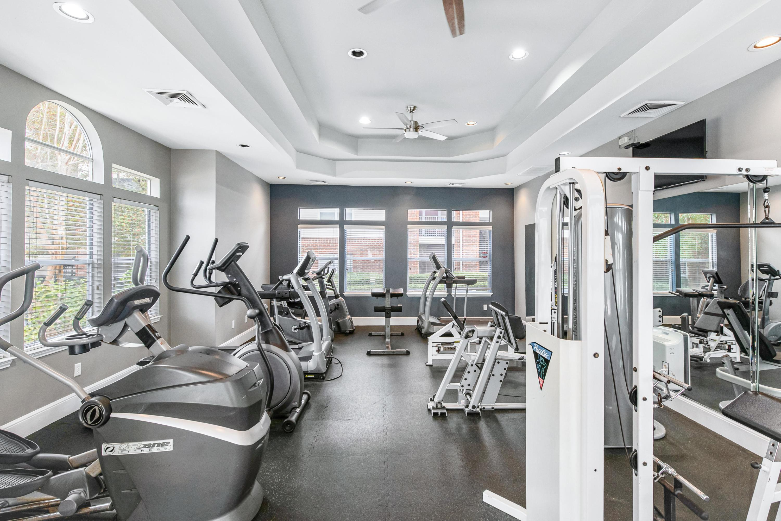 The Meridian Condos For Sale - 2011 Highway 17, Mount Pleasant, SC - 1