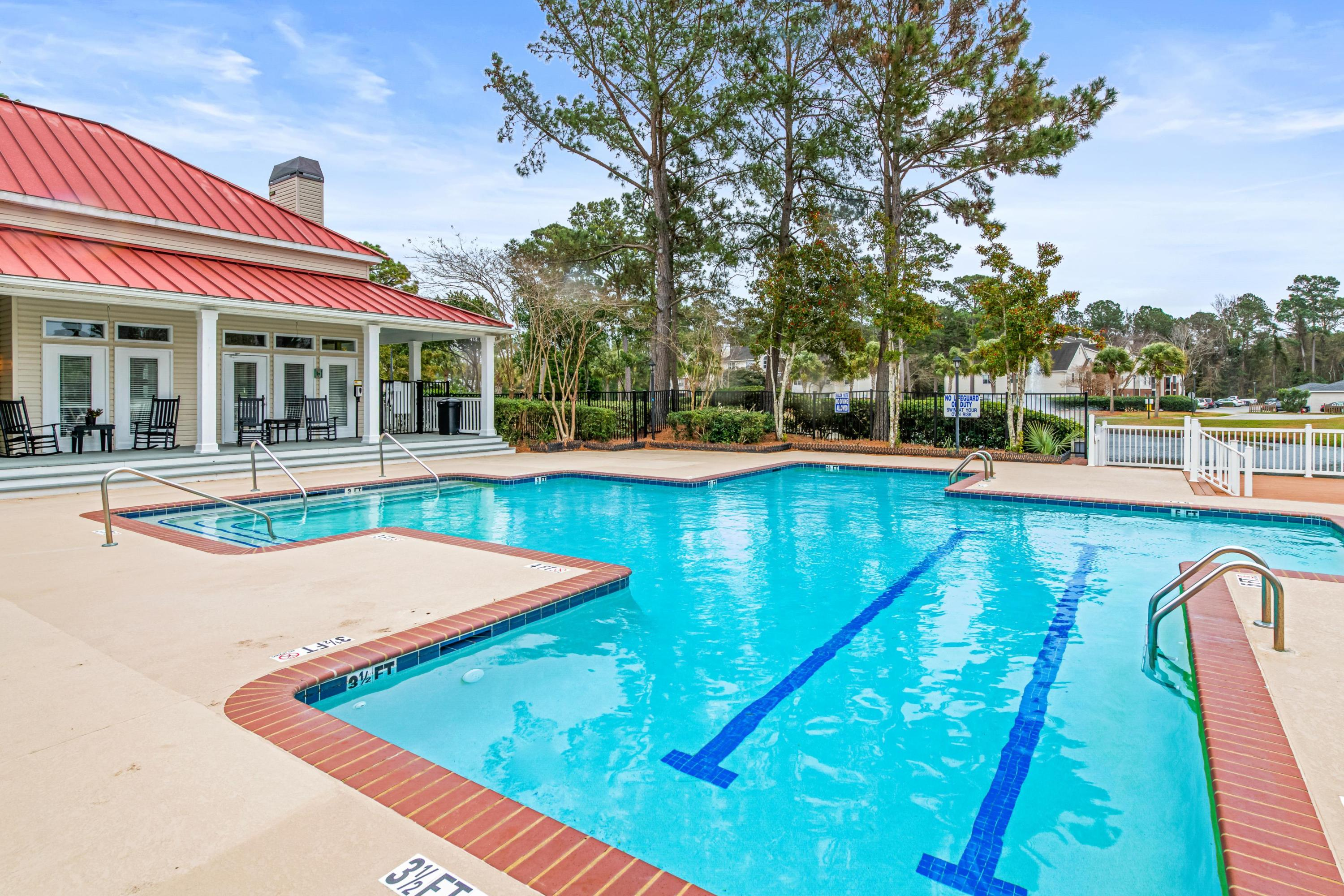 The Meridian Condos For Sale - 2011 Highway 17, Mount Pleasant, SC - 2