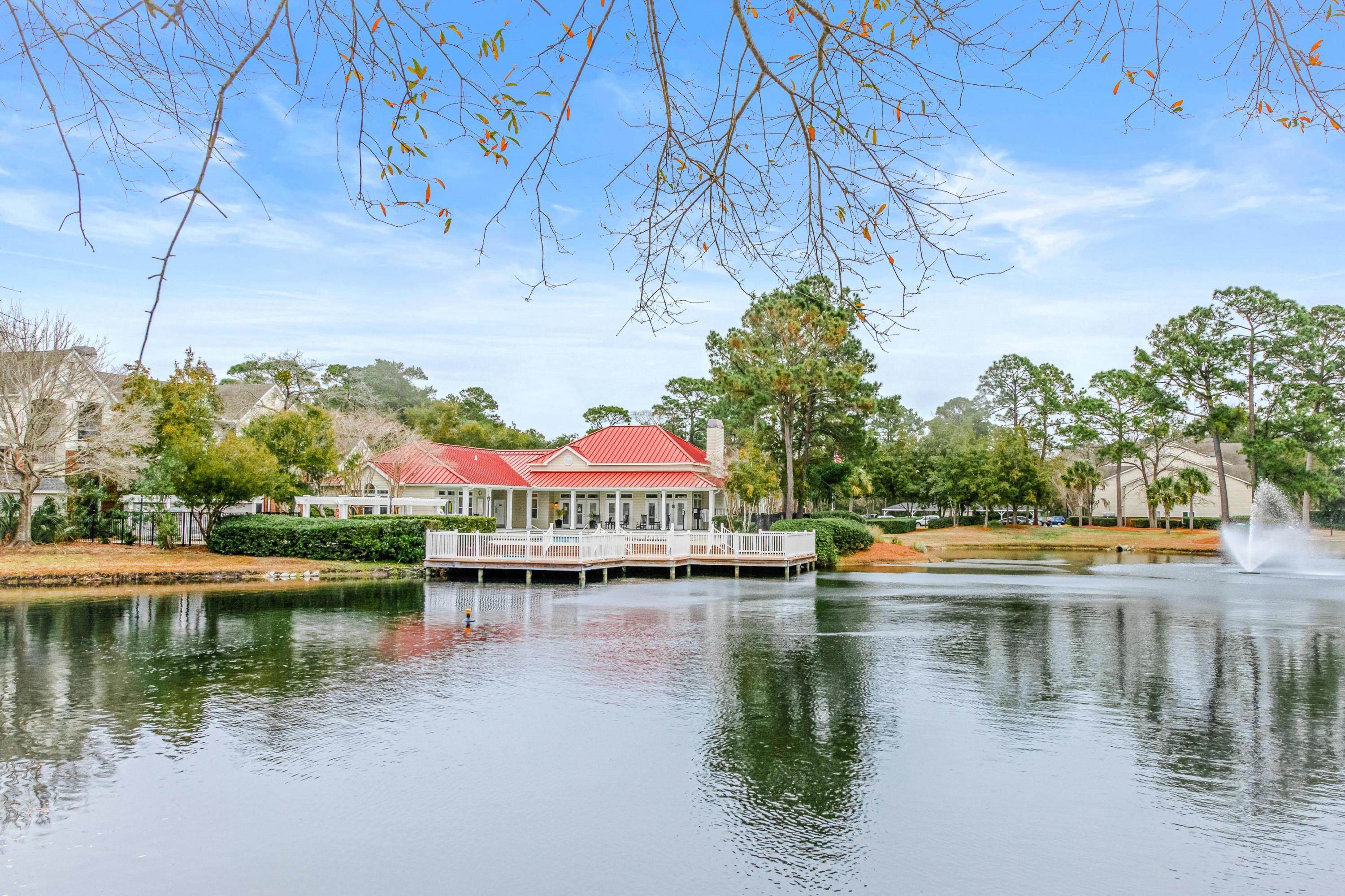 The Meridian Condos For Sale - 2011 Highway 17, Mount Pleasant, SC - 3