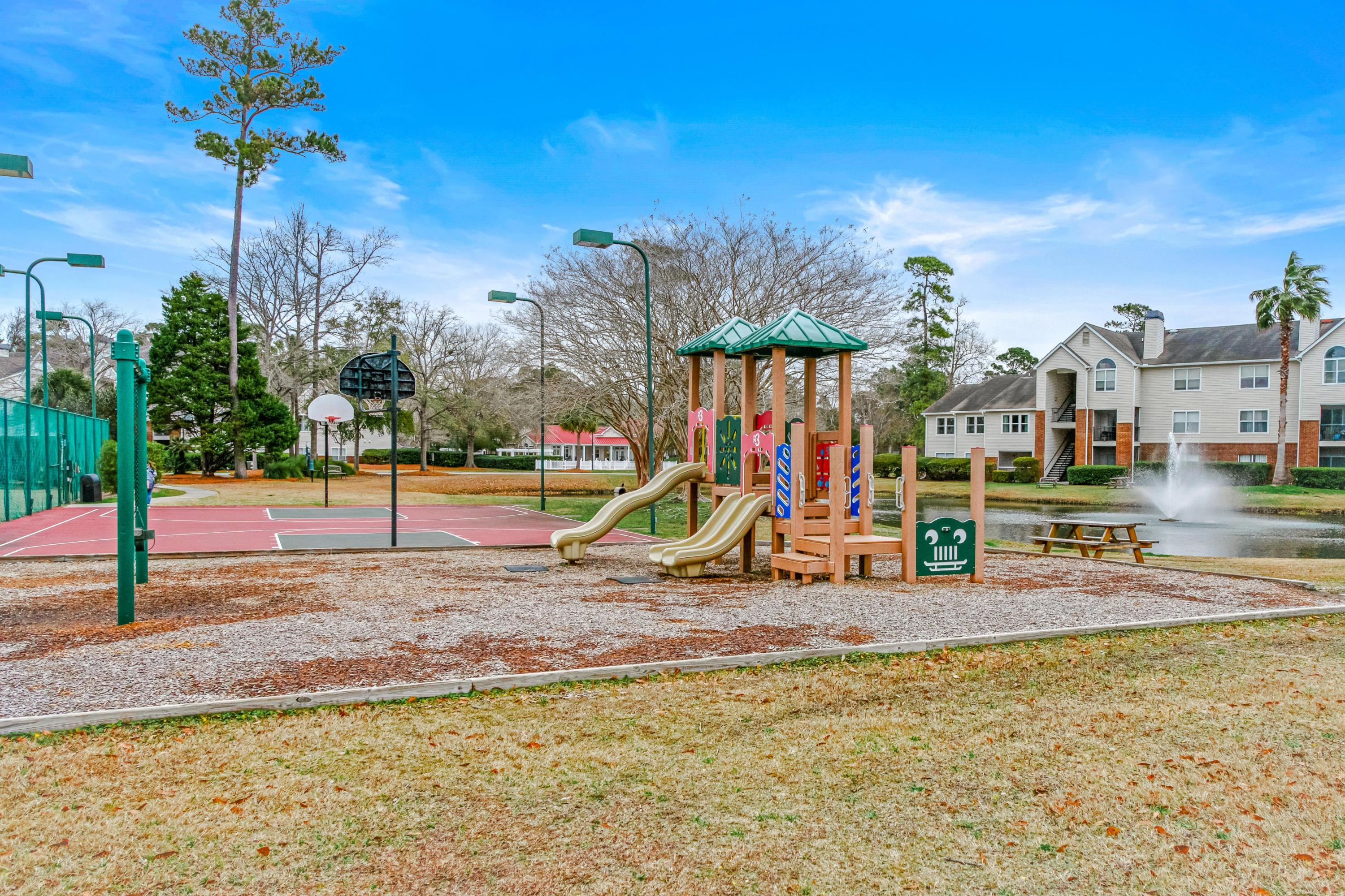 The Meridian Condos For Sale - 2011 Highway 17, Mount Pleasant, SC - 6