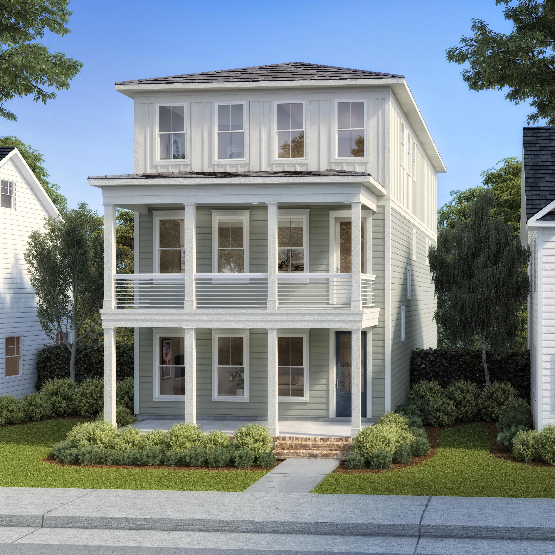 Snee Farm Homes For Sale - 1178 Peach Basket, Mount Pleasant, SC - 12