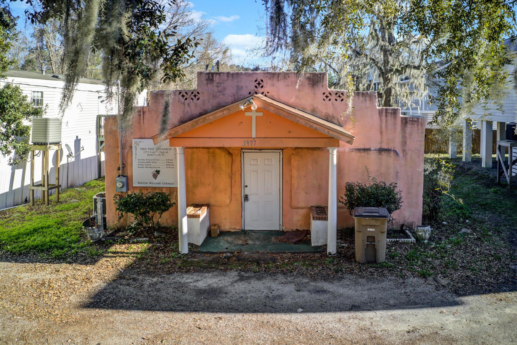 Charleston Address - MLS Number: 21003021