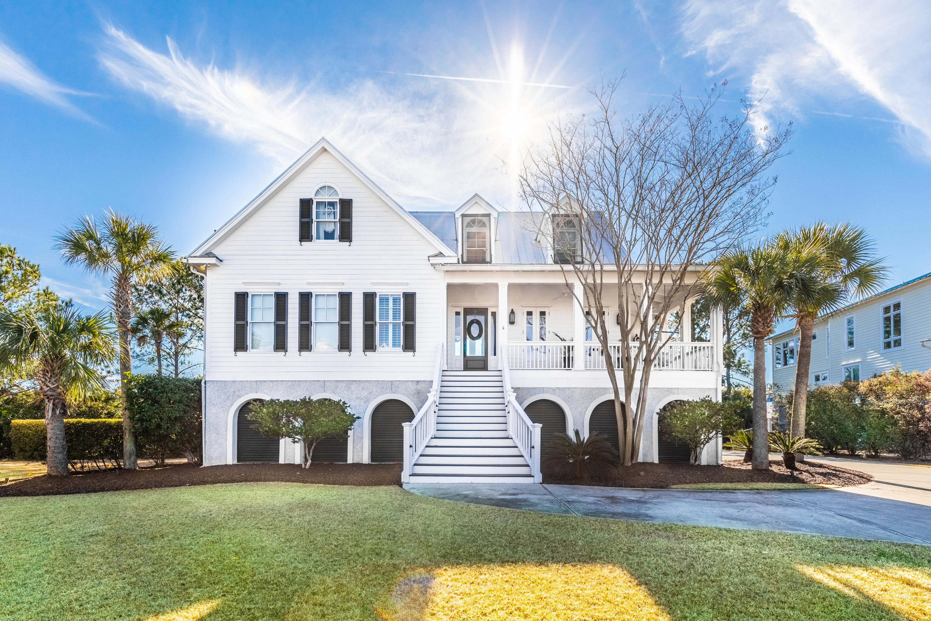 Charleston Address - MLS Number: 21003117