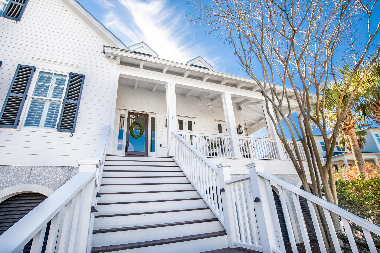 Charleston Address - MLS Number: 21003117