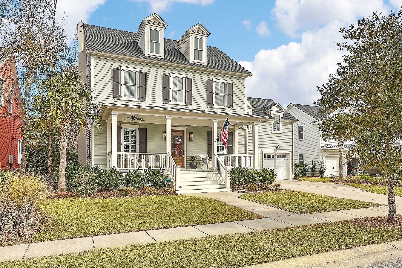 Charleston Address - MLS Number: 21003138