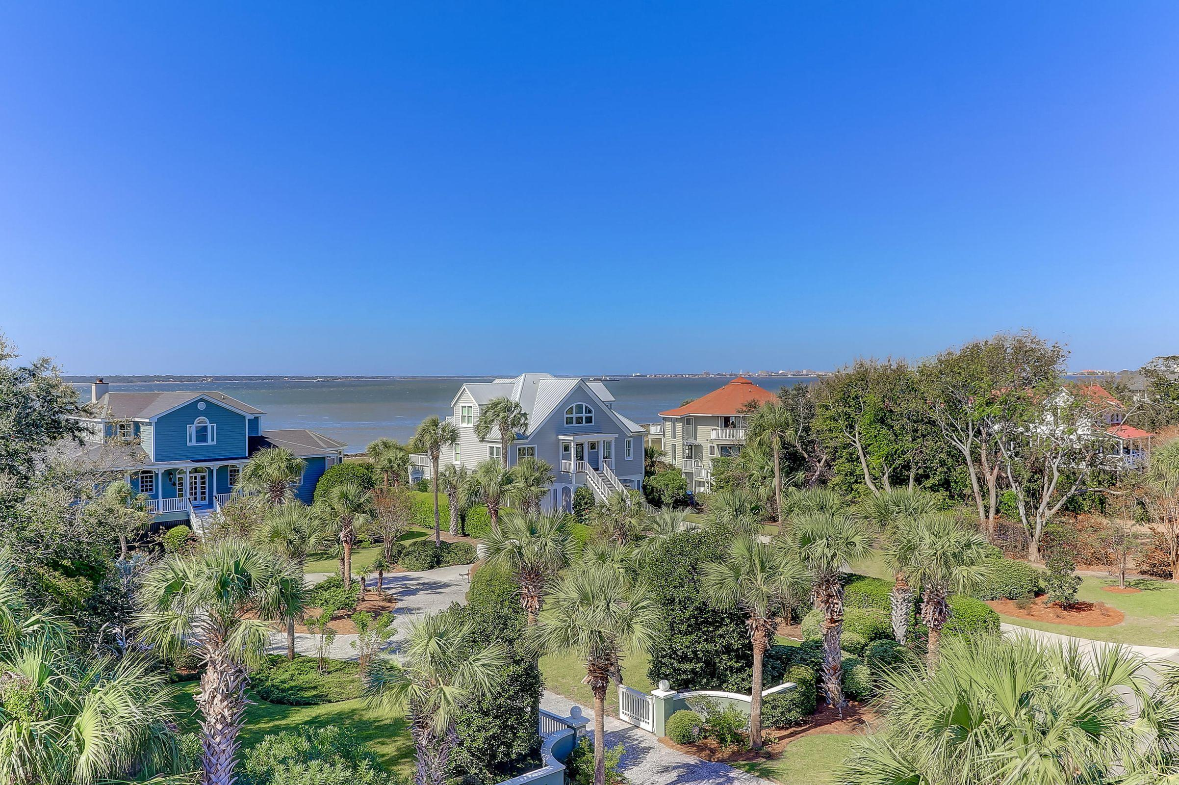 Sullivans Island Homes For Sale - 918 Middle, Sullivans Island, SC - 41